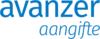 Avanzer aangifte Logo