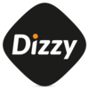 DizzyData Logo