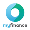 Myfinance.nl - Online boekhouden voor ZZP'ers (TIP) Logo