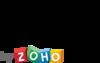 Logo Bigin door Zoho CRM