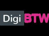DigiBTW - Boekhouden voor zzp'er. Probeer Nu Gratis!