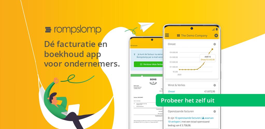 screenshot Rompslomp.nl