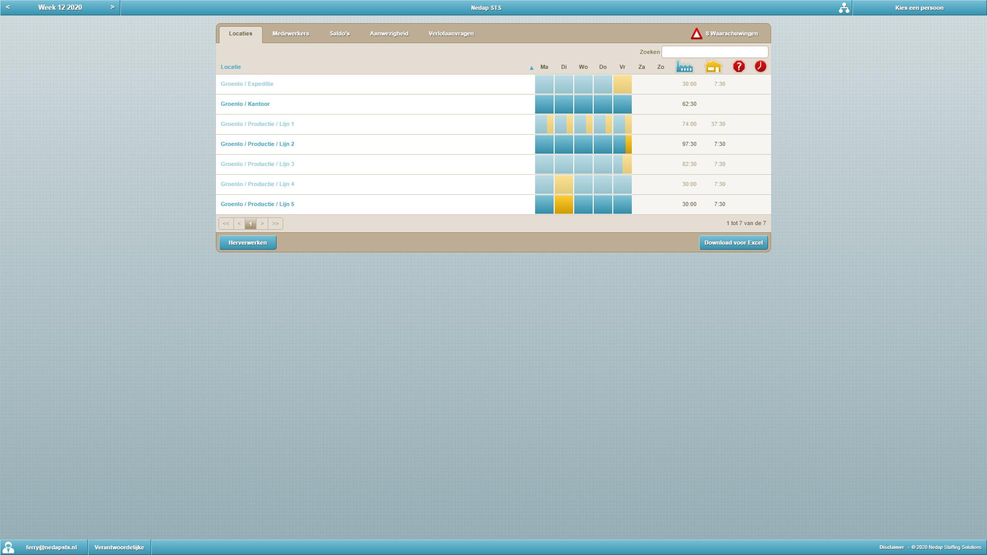 screenshot Flux