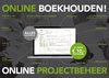 screenshot BIZZcounter - Online boekhouden en meer