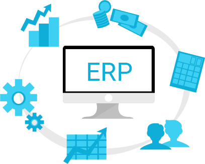ERP systeem