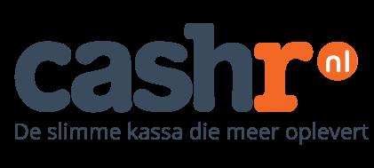 Cashr online kassa (online backoffice en gratis app)