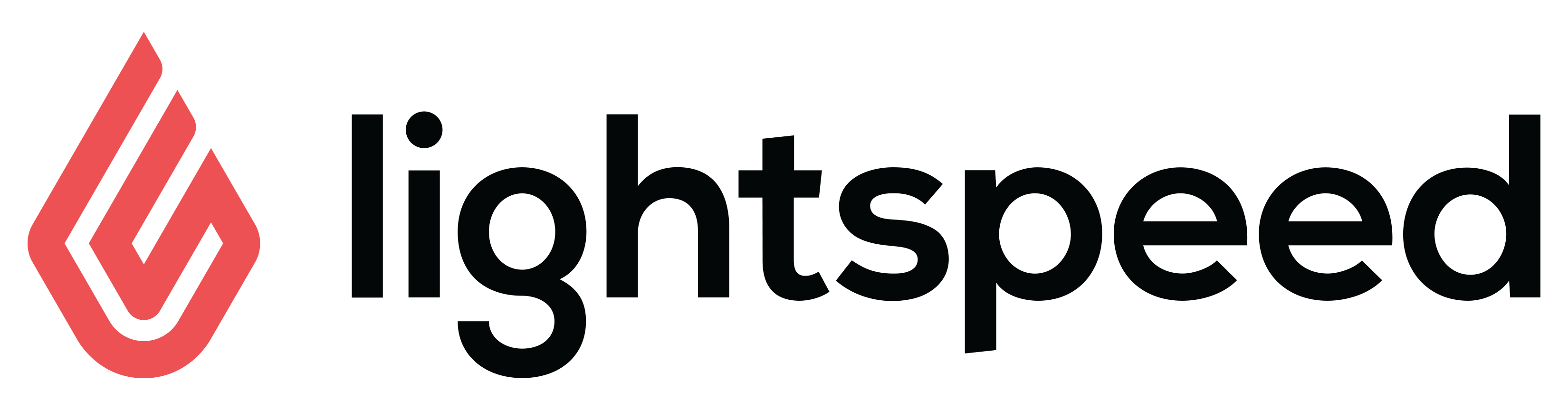 Lightspeed Horeca Kassa software