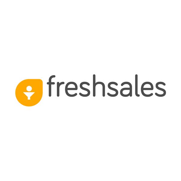 Freshsales- Het Beste Online CRM-systeem