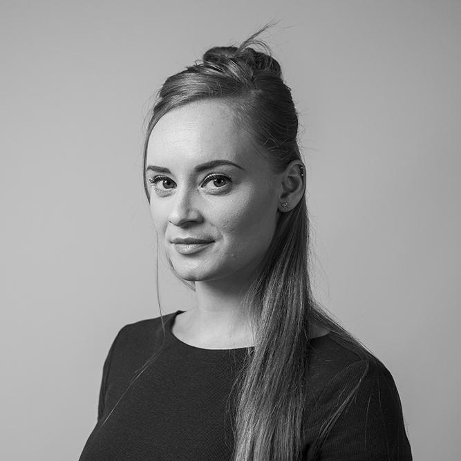 Iris Kluin - Online marketeer