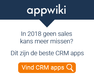 Appwiki CRM Rectangle