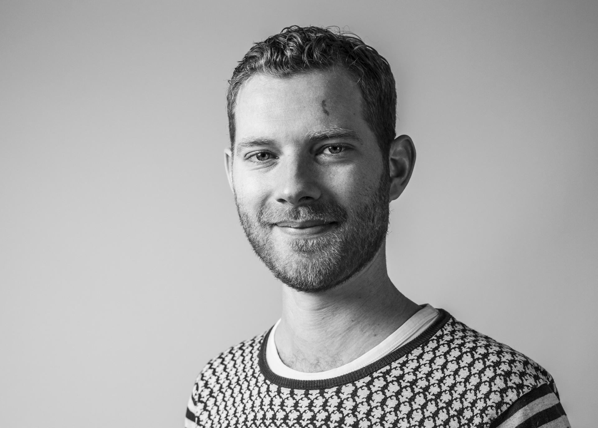 Steven Houkes - Webredacteur