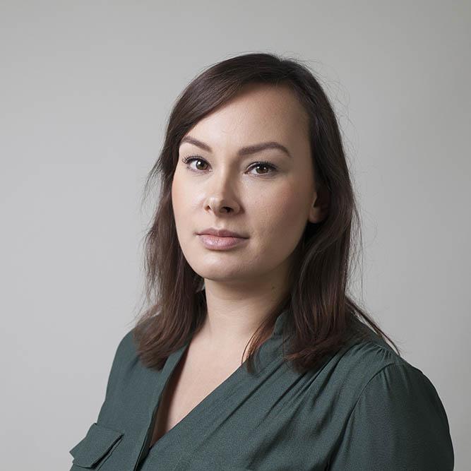 Jacqueline Willems - Online marketeer