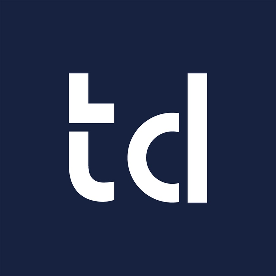 Logo Talkdesk